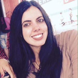 Katia Sánchez Martínez