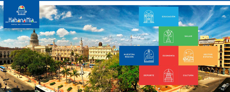 gobierno electrónico en Cuba
