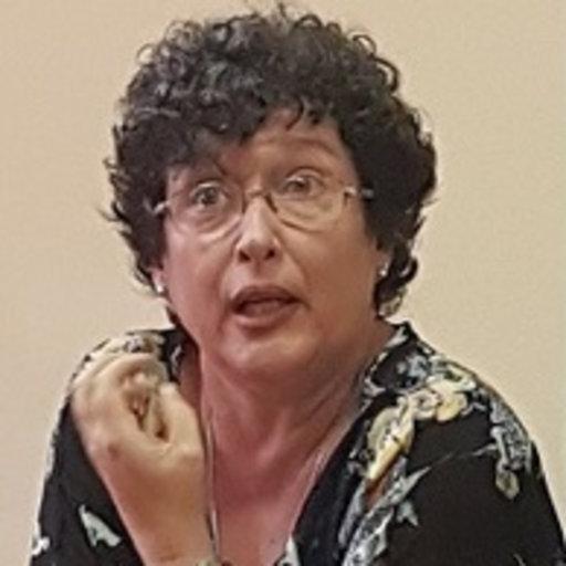 Dra. Hilda Saladrigas
