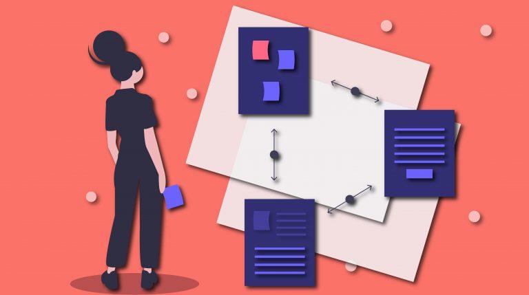crear contenidos únicos