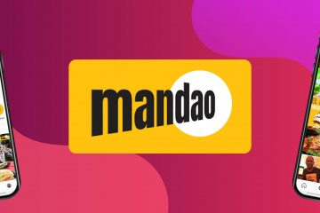 Entrevista Mandao podcast pitch